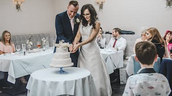 The Florence Arms Gastro Pub Wedding