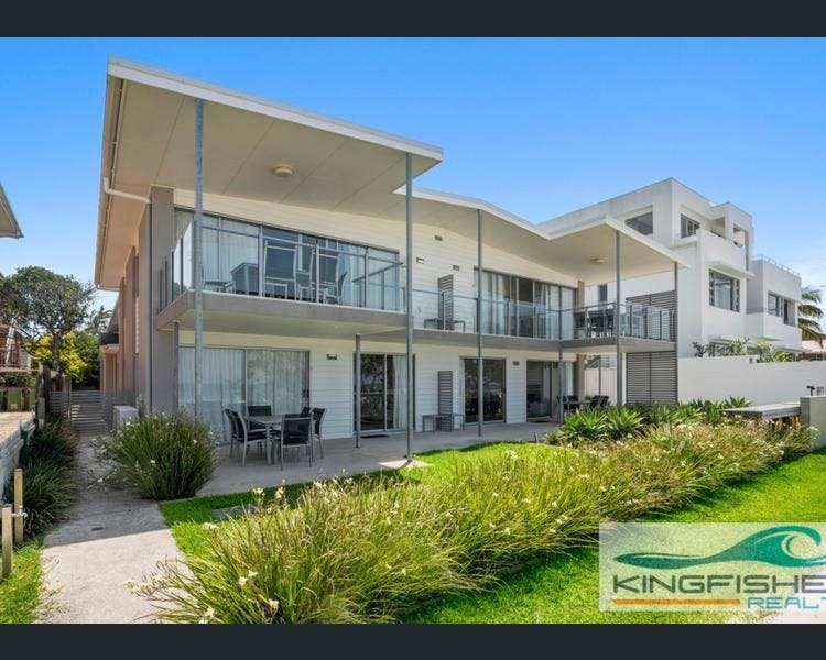 Ocean Front Apartments Tugun Australia, Short term rental apartments, Holiday apartments infant of the Beach, Sandbox