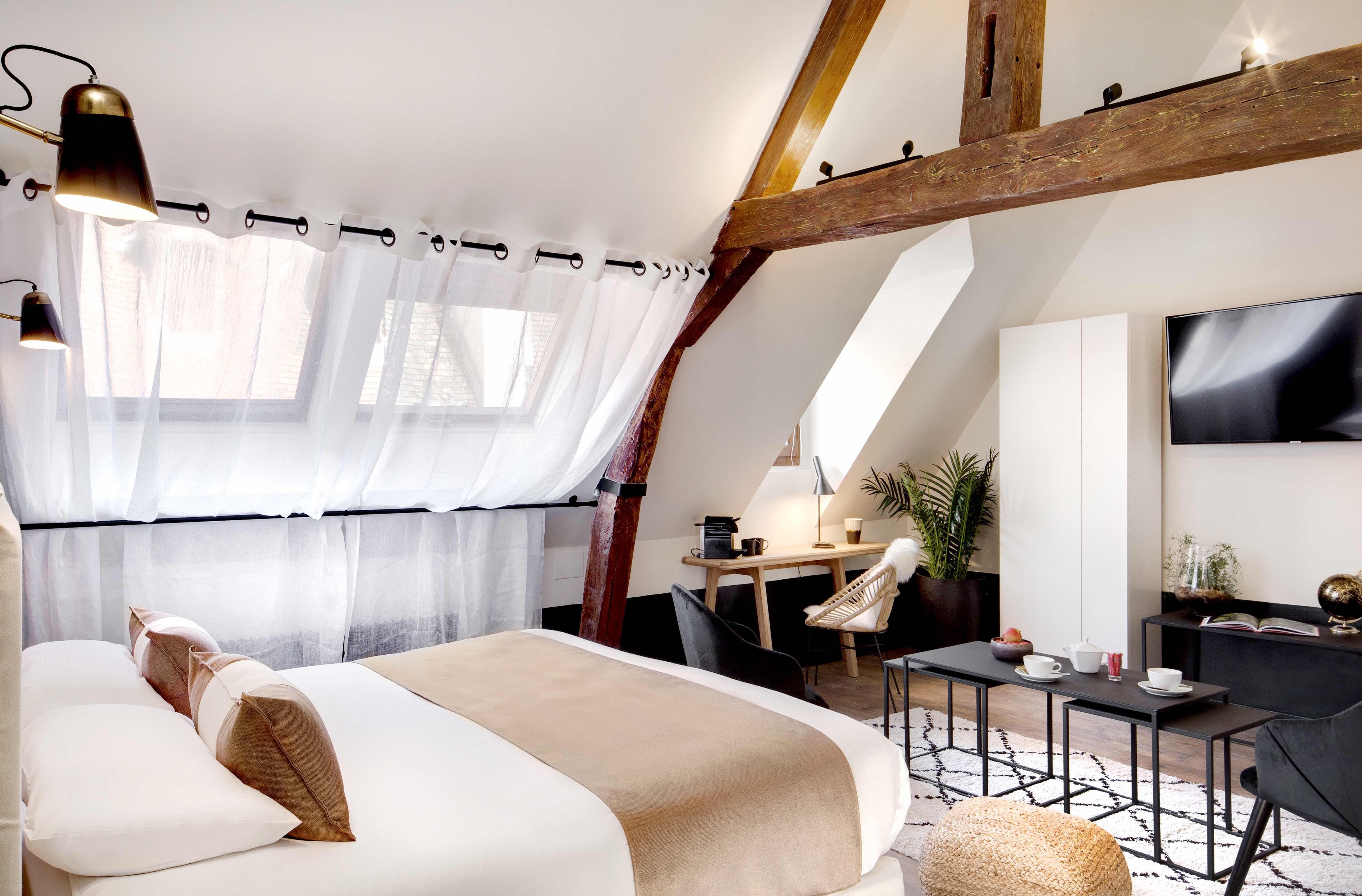 Maison des Ducs - Charmantes Hotel Dijon | Hotel des Ducs