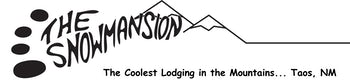 SnowMansion Taos Adventure Lodge - Inn Suites Vacation Rental Juggernaut Boutique Hotel Hostel Campground & Botanical Garden
