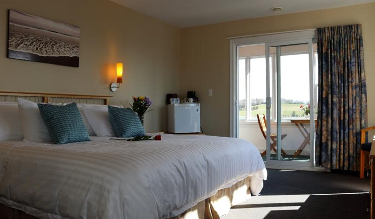 King room, oceanfront