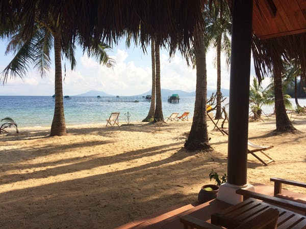 Seaside Room View Phu Quoc