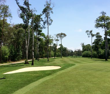 Phu Quoc Golf Course