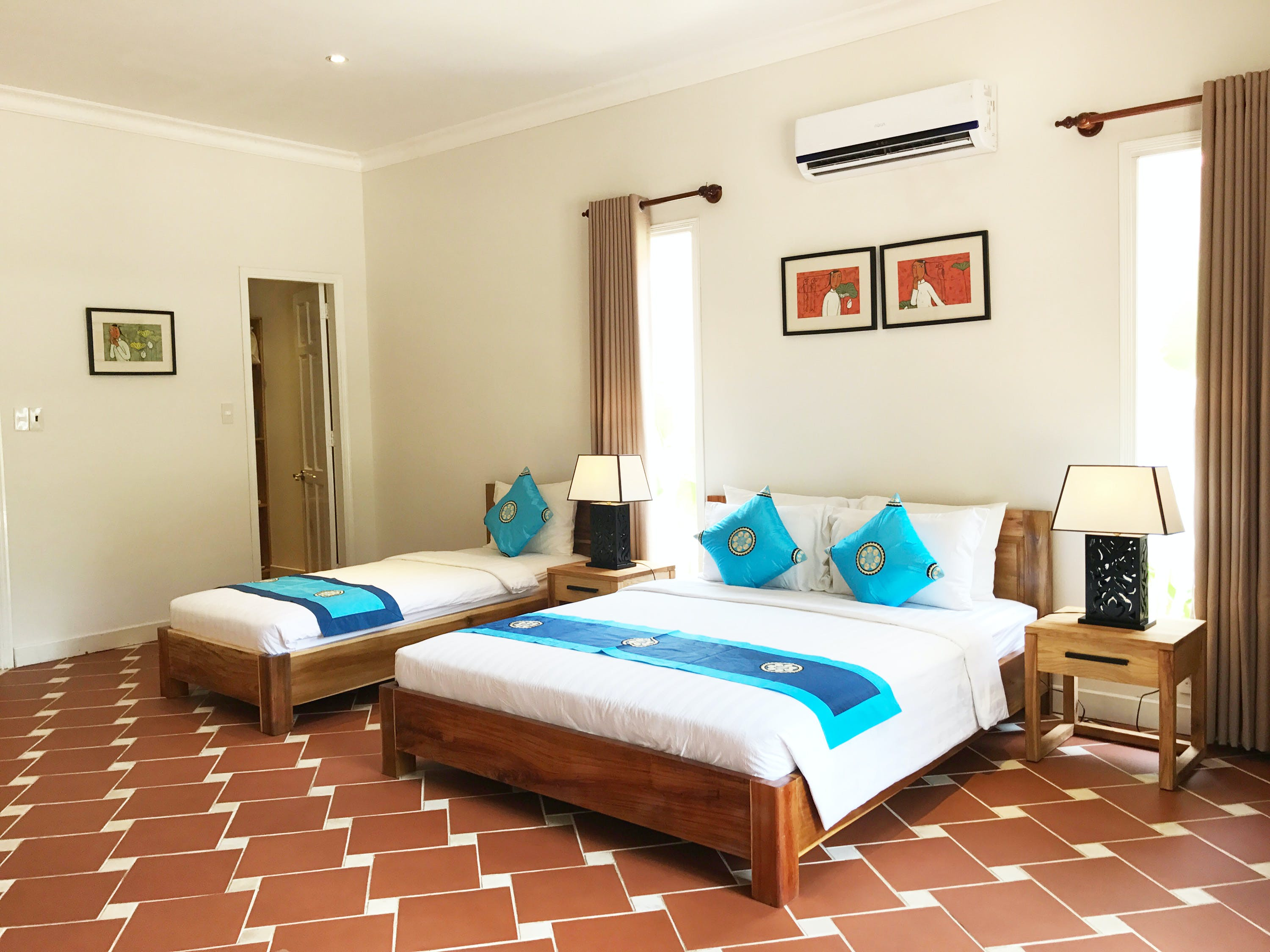Seaview Family Room Phu Quoc