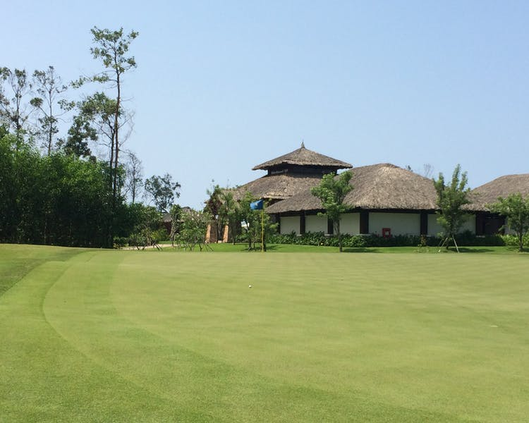 Vinpearl Phu Quoc Golf Course