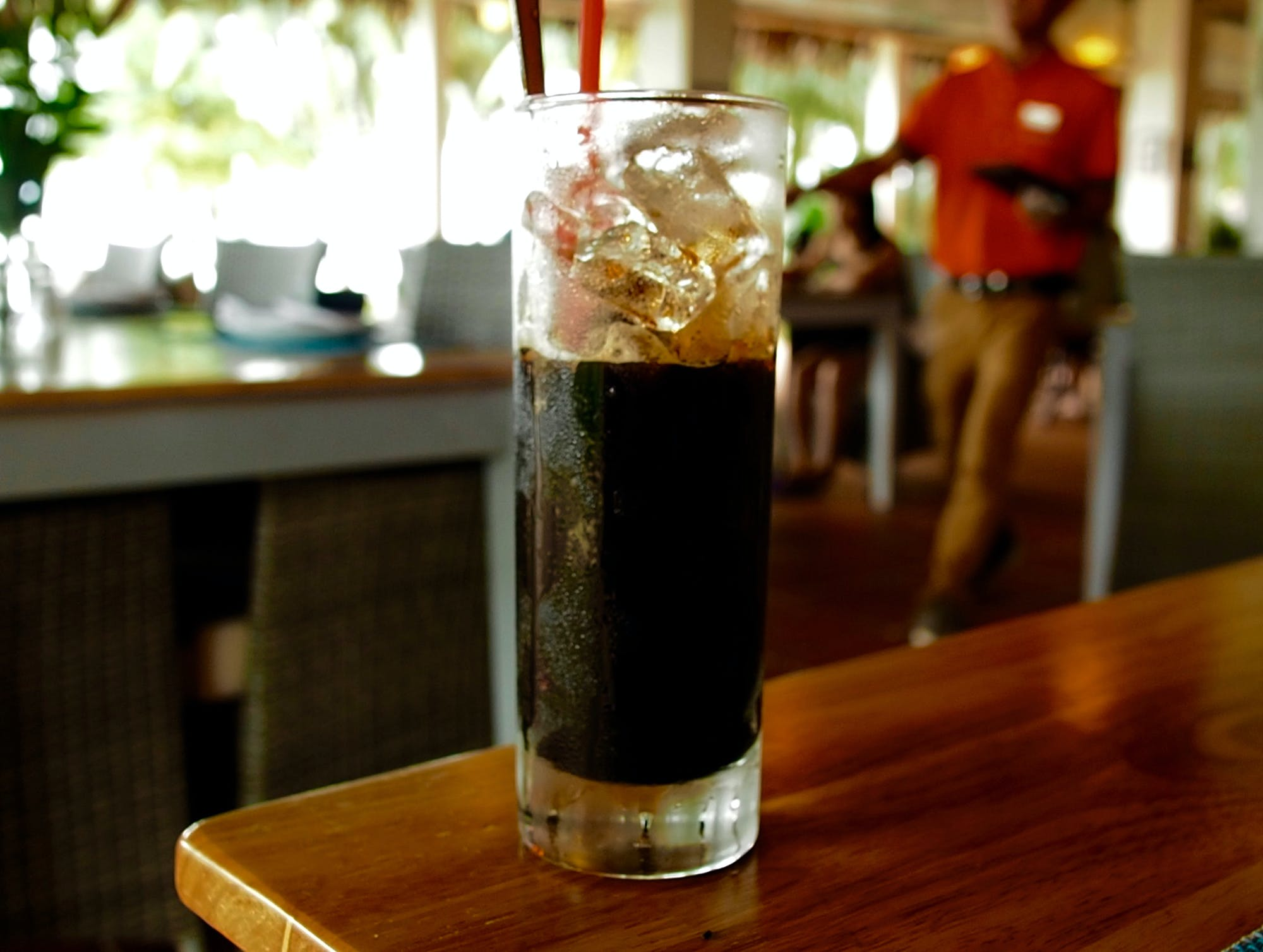 Peppercorn Beach Local Vietnamese Coffee in Phu Quoc