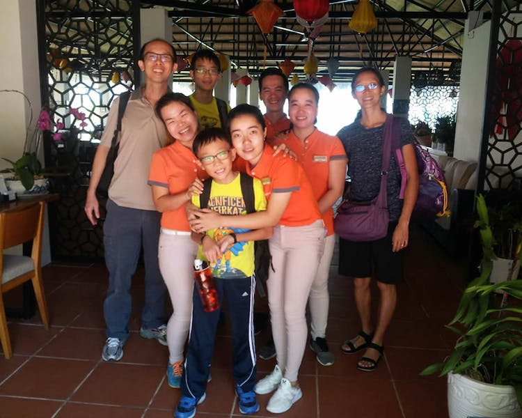 Phu Quoc Family Holiday