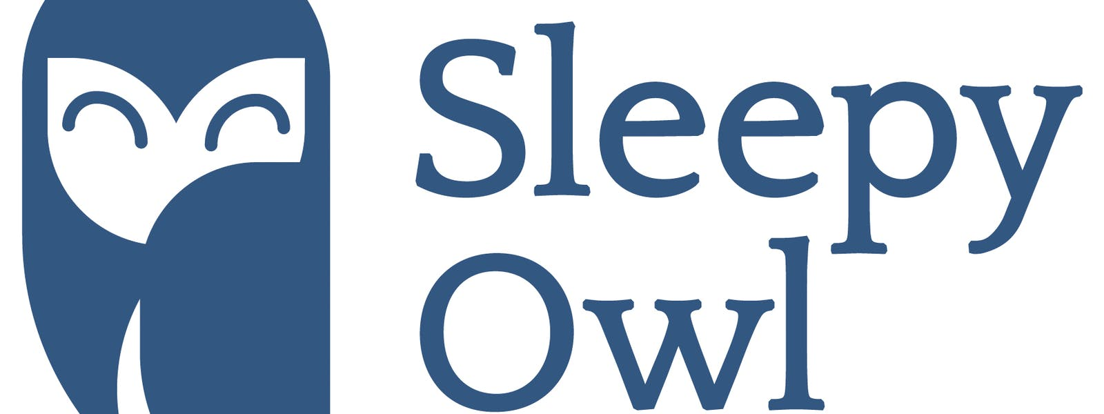 The Sleepy Owl logo