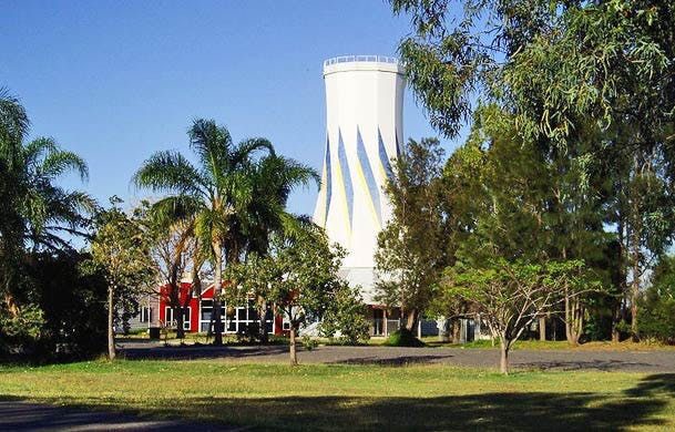 image of The Silo Biloela