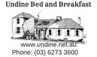 Undine Colonial Accommodation