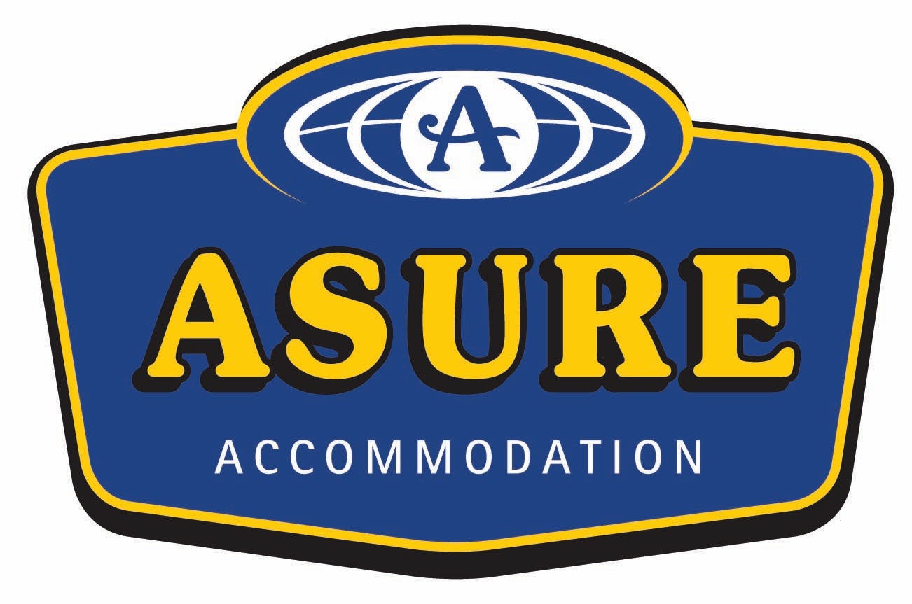 ASURE Adcroft Motel