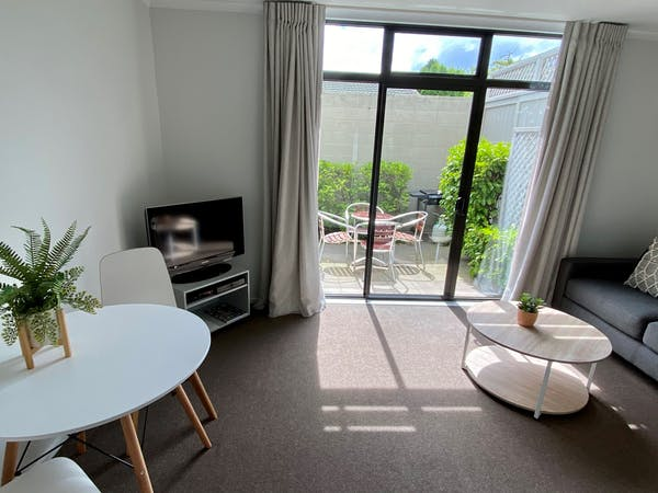 accommodation taupo