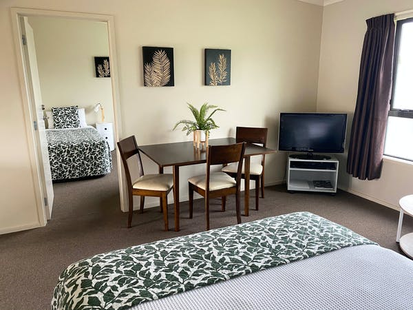 family rooms taupo