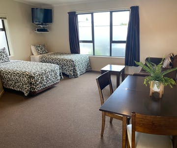 family motel taupo
