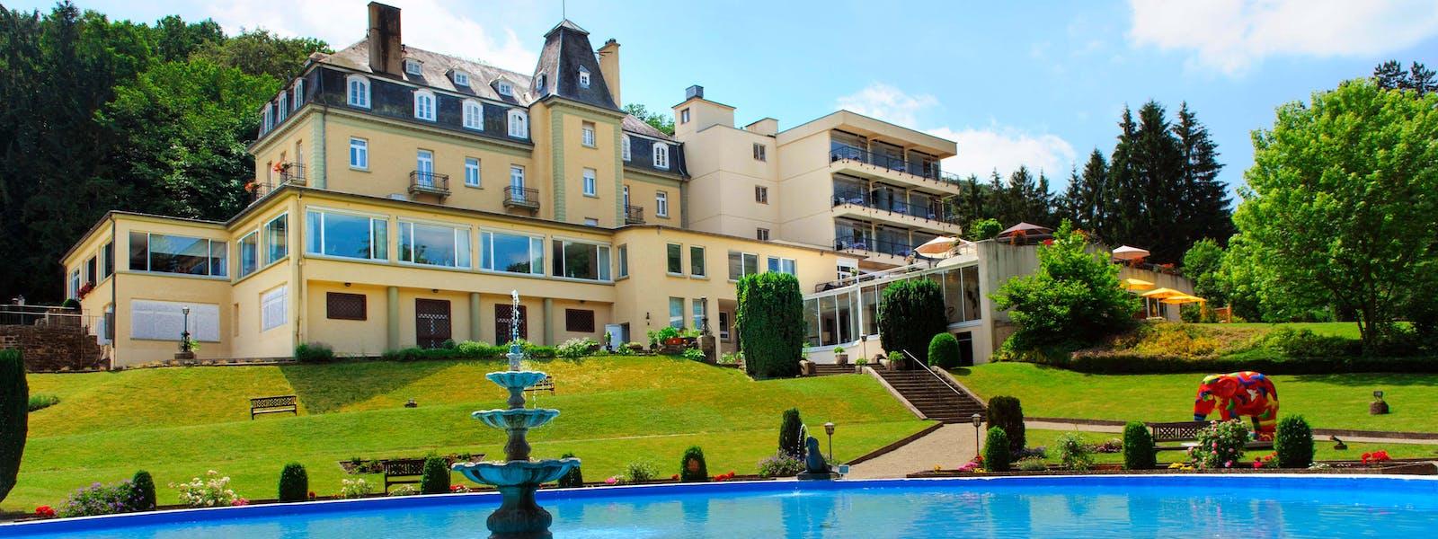 Hotel Bel-Air Romantik | Romantik Hotel Bel-Air Sport & Wellness