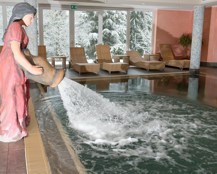 Bildergalerie   Romantik Hotel Bel-Air Sport & Wellness