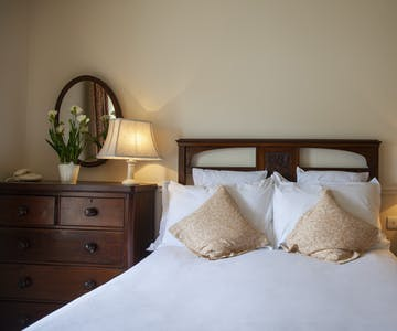 The Wensleydale Hotel, Middleham, offers boutique accommodation in the heart of the Yorkshire Dales