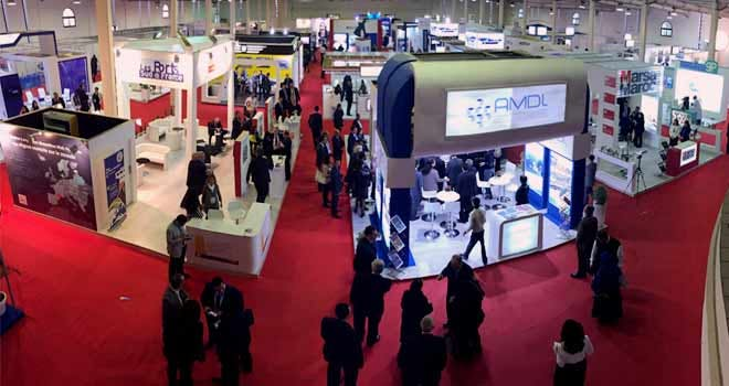 Foire Internationale de Casablanca/ the Office of Fairs and Expositions of Casablanca
