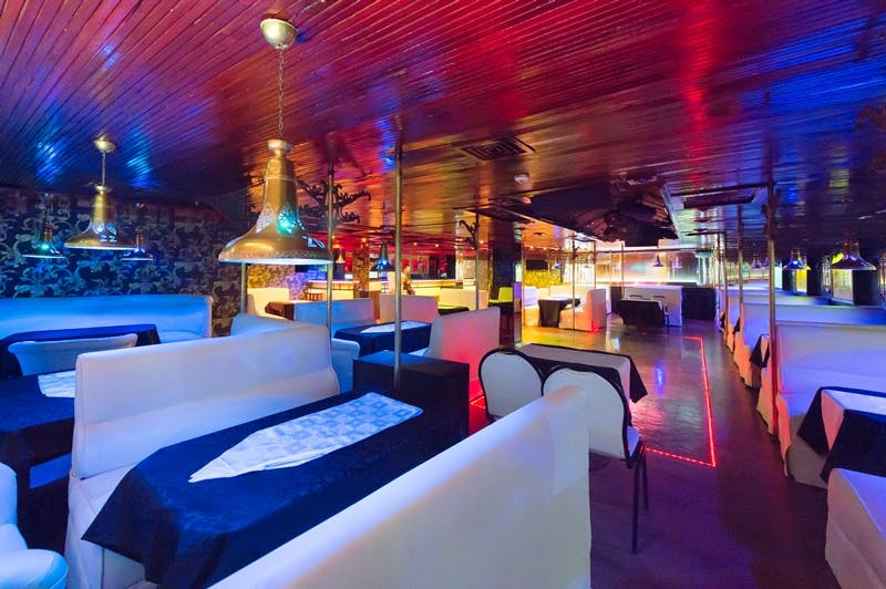 Night club / Discotheque Best western Casablanca