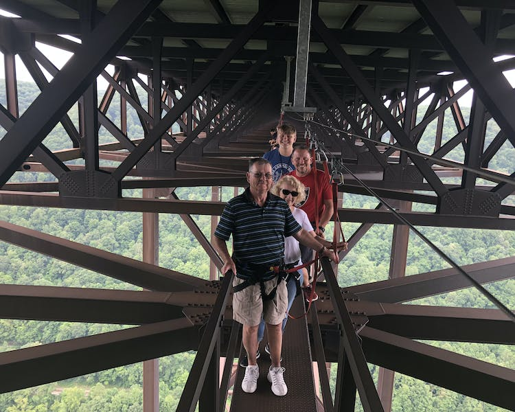 Bridge Walk Tours