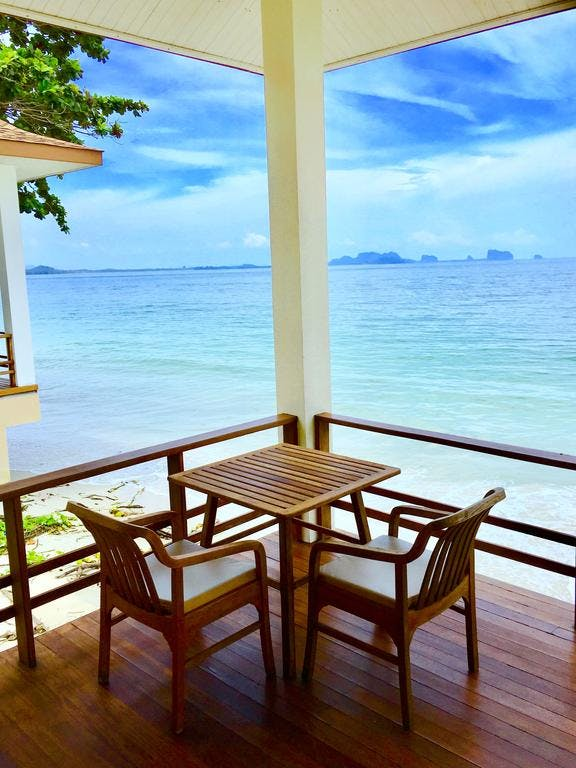 Lunch at your Villa?