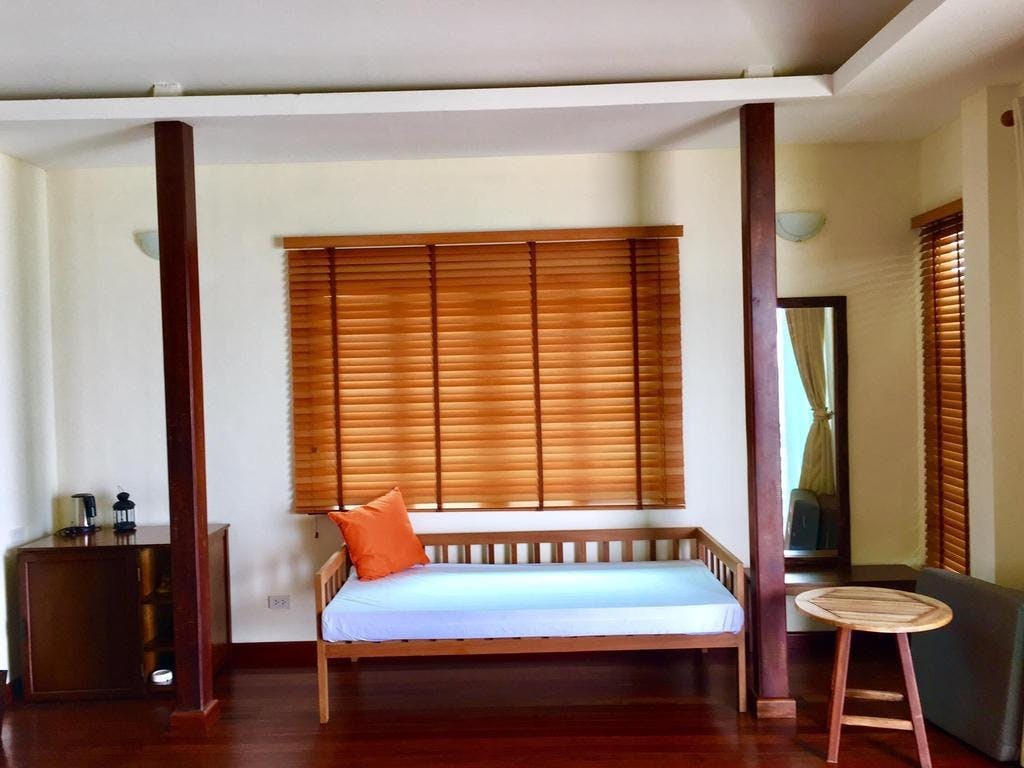 Daybed Villa