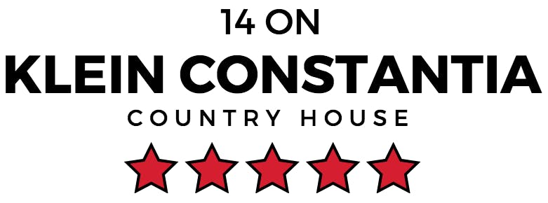 14 ON KLEIN CONSTANTIA