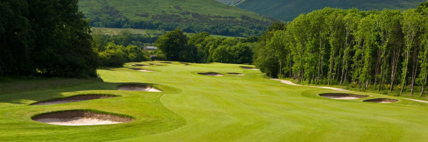 The Carrick Golf Course