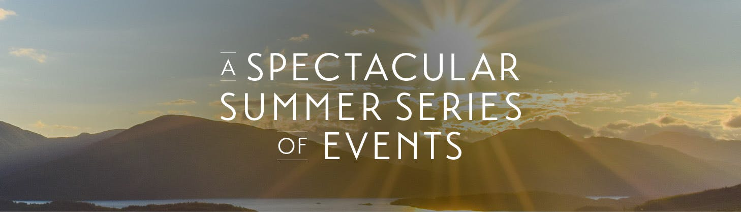 Spectacular Summer Series of Events