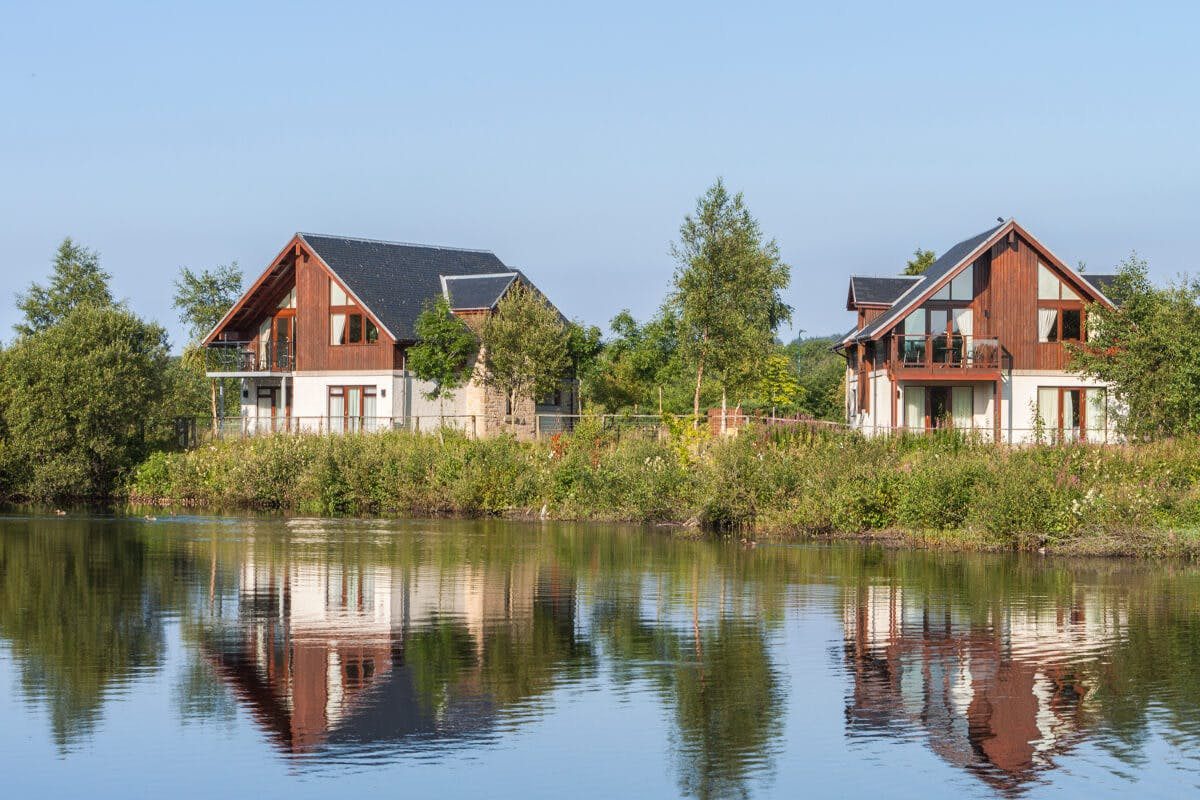 Holiday Lodges Scotland
