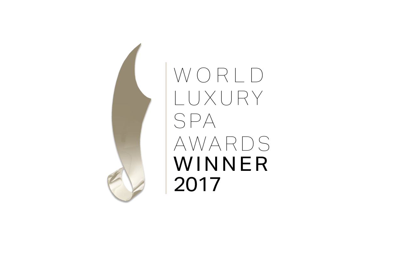 World Luxury Spa Awards Winner 2017