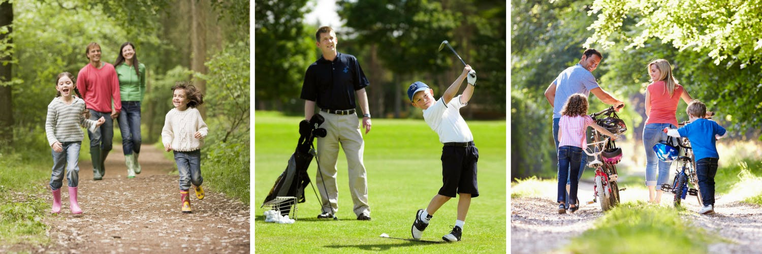 Youth Golf Tuition
