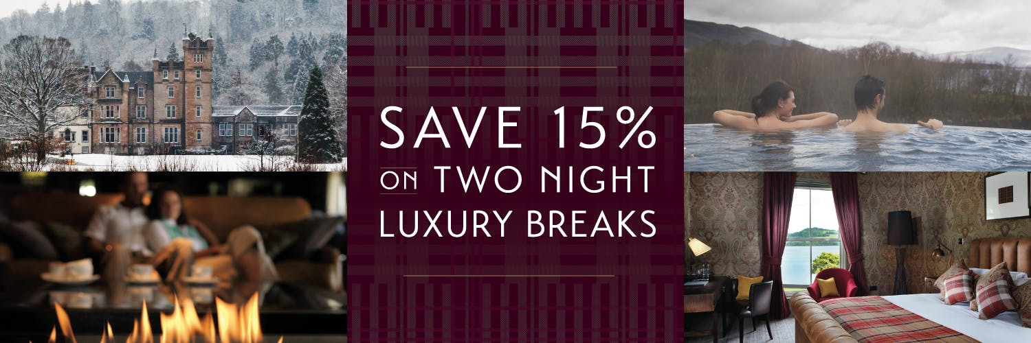 Luxury Break Offer