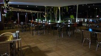 Alfresco dining in Wattle Grove Perth