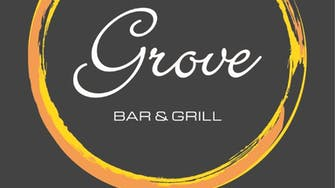 The Grove Bar and Grill is located at the Wattle Grove Motel