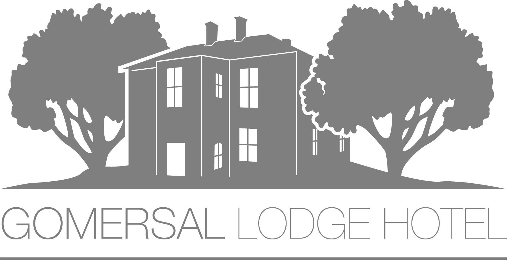 Gomersal Lodge Hotel(格莫萨尔酒店)