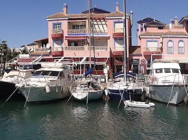 home apartments marina internacional