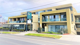 Geelong Waterfront Hotel