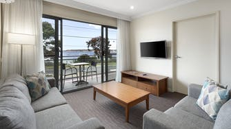 Geelong Apartment Accommodation