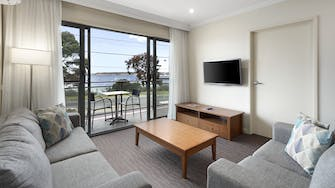 Geelong Accommodation Apartment 2 Bedroom Bayview