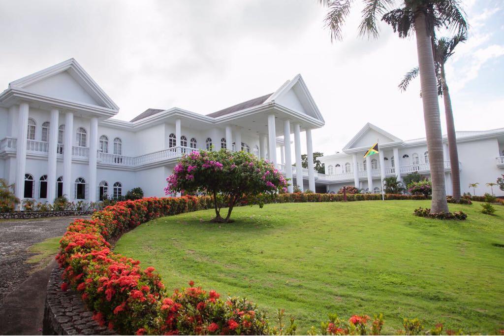 Home Jamaica Palace Hotel