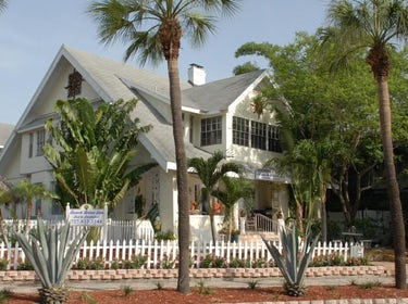The Beach Drive Inn B&B 1