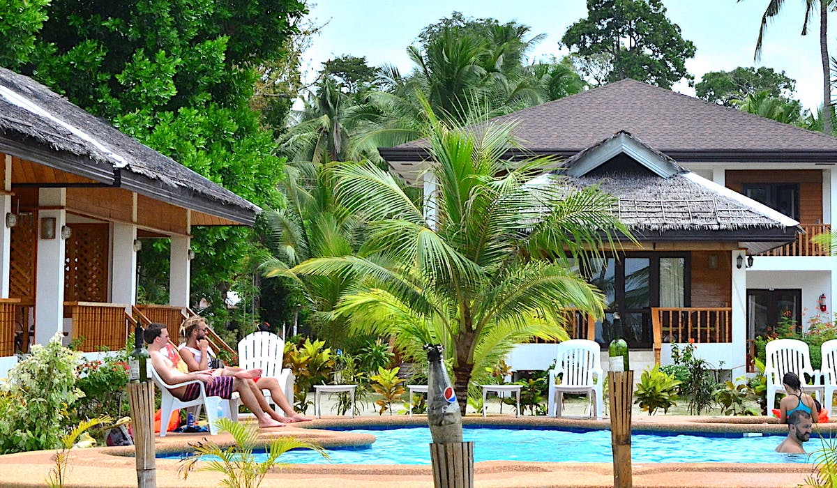 Best resort Siquijor best hotel