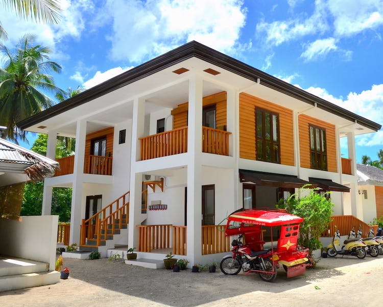 White Villas Resort Siquijor Property 1MB