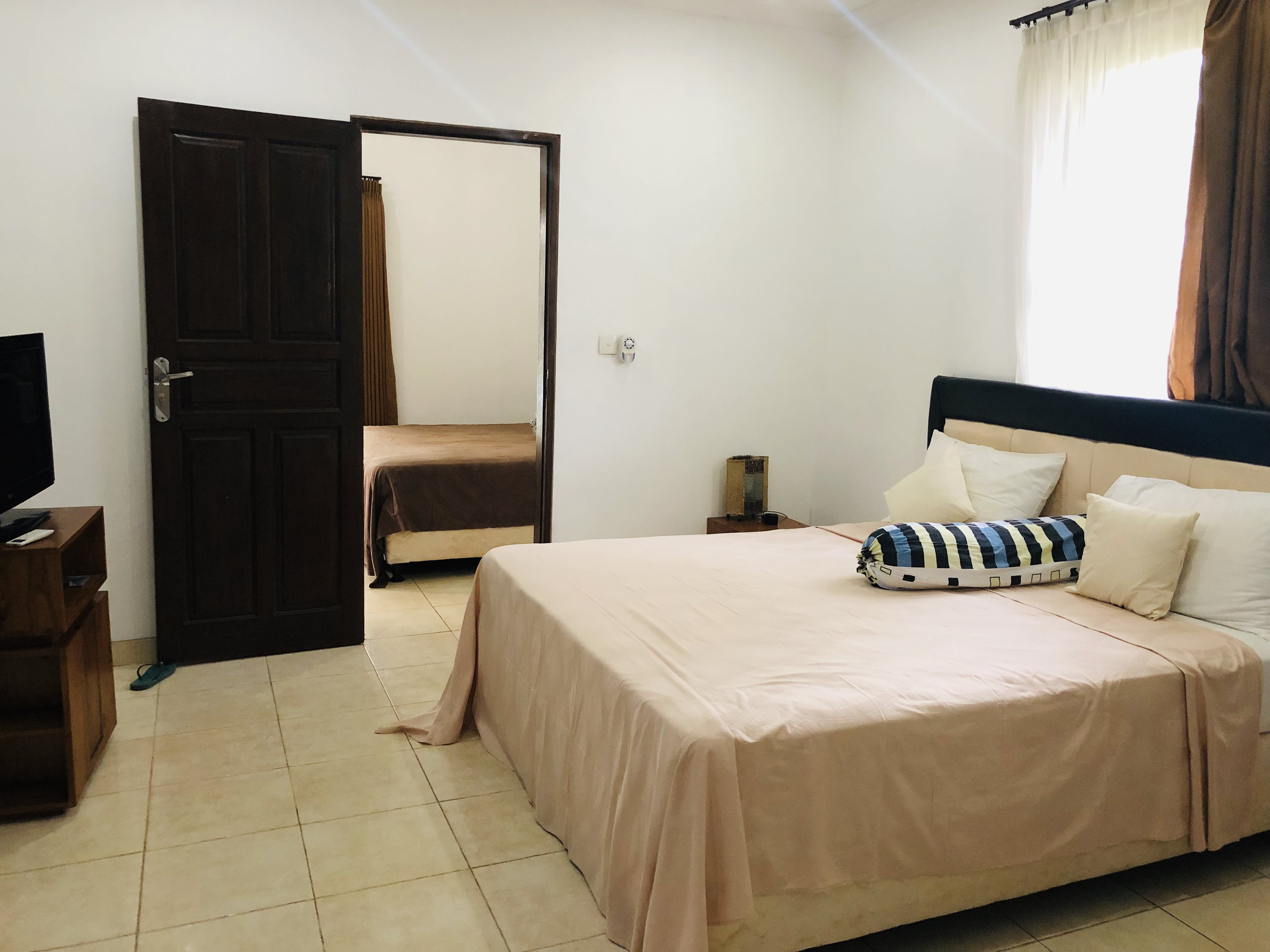 Beach House Room 3 – 2 Bedroom / 1 Bathroom | Lembongan ...
