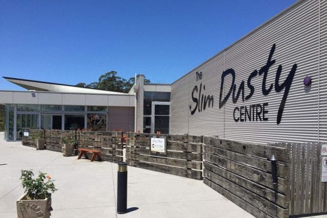Slim Dusty Centre - Kempsey