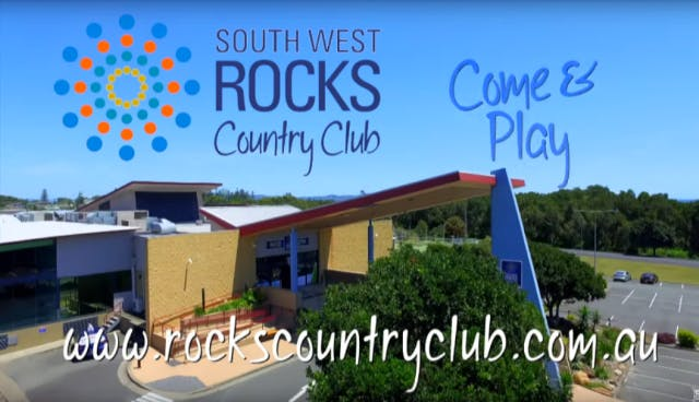 South West Rocks Golf Course - 2 min Walk