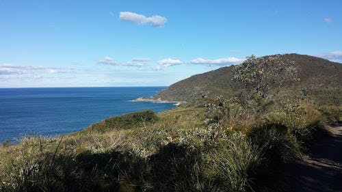 Arakoon National Park, South West Rocks