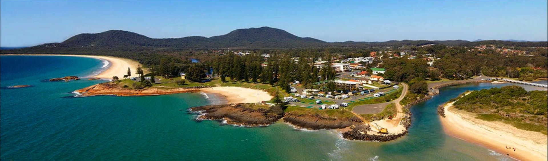 South West Rocks - Great Package Deals