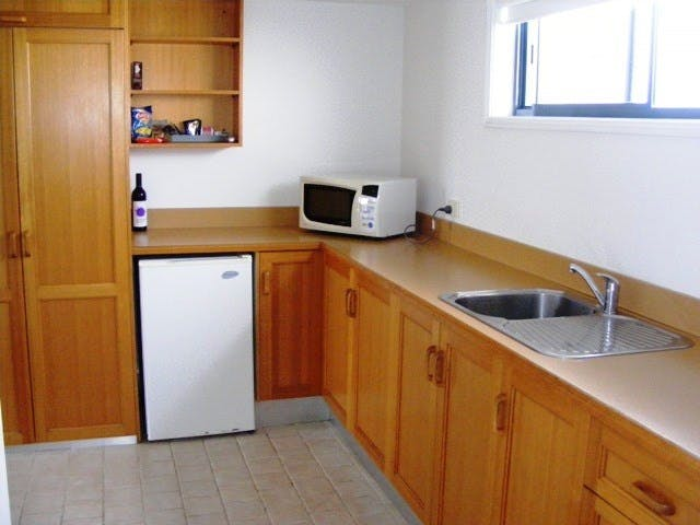 Kitchenette Family Room